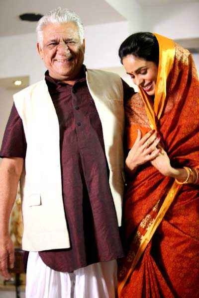 Dirty Politics Mallika Sherawat Om Puri Stills