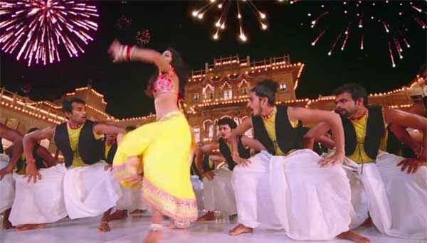 Dirty Politics Mallika Sherawat In Item Song Stills