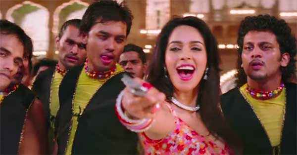 Dirty Politics Mallika Sherawat Item Song Stills