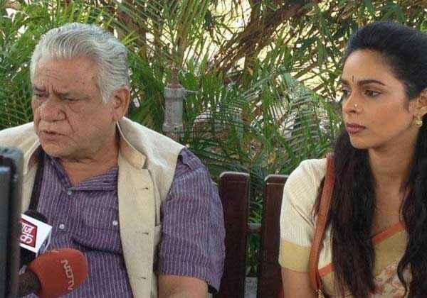 Dirty Politics Mallika Sherawat Om Puri Photos Stills