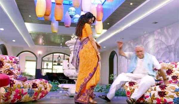 Dirty Politics Mallika Sherawat Om Puri Romance Stills