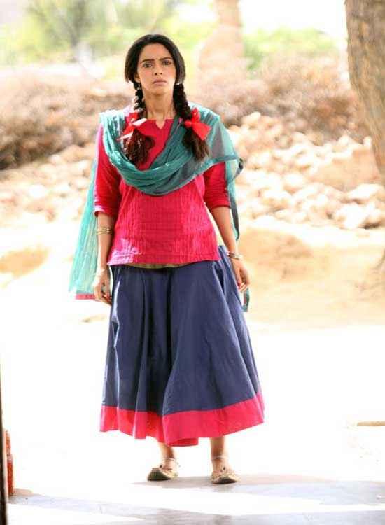 Dirty Politics Mallika Sherawat Red And Blue Dres Stills