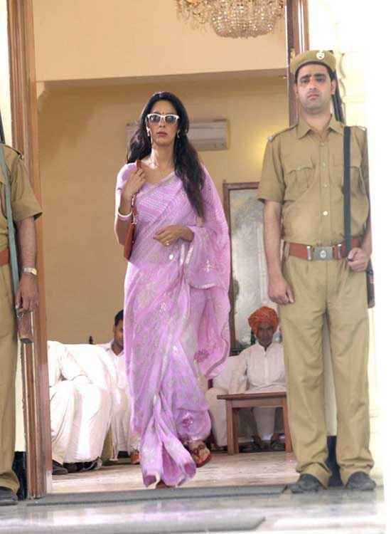 Dirty Politics Mallika Sherawat With Goggle Stills