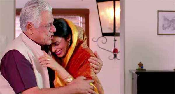 Dirty Politics Om Puri Mallika Sherawat Romantic Pics Stills