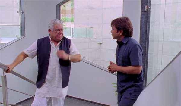Dirty Politics Om Puri Rajpal Yadav Pics Stills