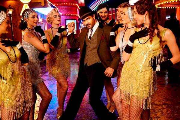 Dishkiyaoon Harman Baweja Dance Stills