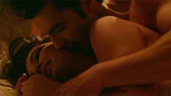 Doctor, I Love You Shiraz Hussain Shalini Chandran Hot Scene Stills