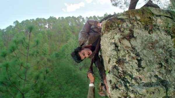 Doctor, I Love You Shiraz Hussain Stunts Stills