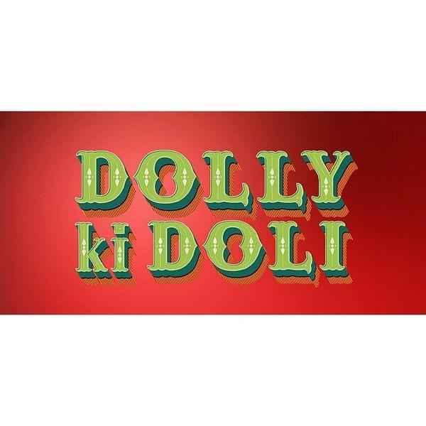Dolly Ki Doli Image Poster