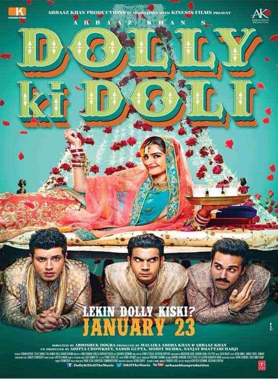 Dolly Ki Doli Movie
