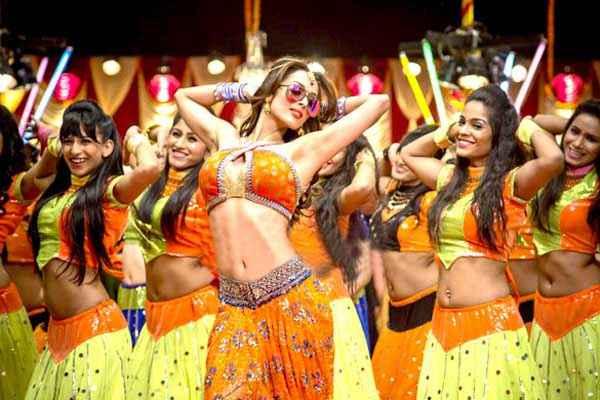 Dolly Ki Doli Hot Malaika Arora In Item Number Stills