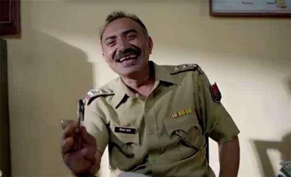 Dolly Ki Doli Police Stills