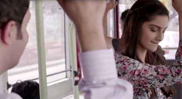 Dolly Ki Doli Sonam Kapoor Acting Stills