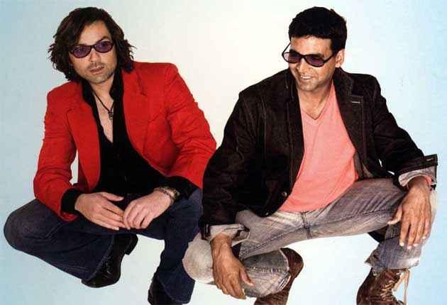 Dosti - Friends Forever Bobby Deol Akshay Kumar Pics Stills