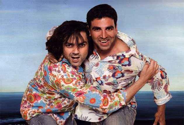 Dosti - Friends Forever Bobby Deol Akshay Kumar Stills