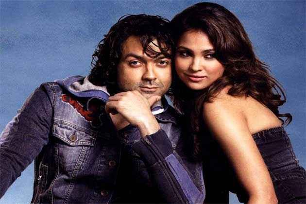 Dosti - Friends Forever Bobby Deol Lara Dutta Stills