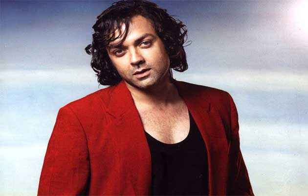 Dosti - Friends Forever Bobby Deol Wallpaper Stills