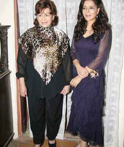 Dunno Y Na Jaane Kyun Helen Zeenat Aman Stills