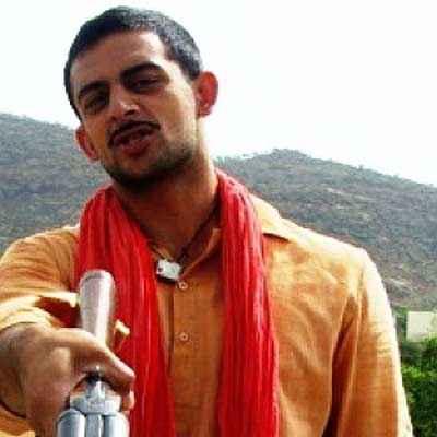 Ek Bura Aadmi Arunoday Singh Pics Stills