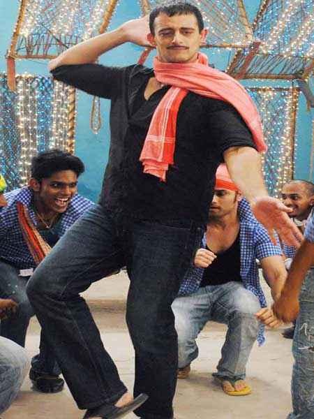 Ek Bura Aadmi Arunoday Singh Stills