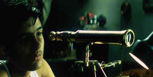 Ek Chotisi Love Story Aditya Seal Image Stills