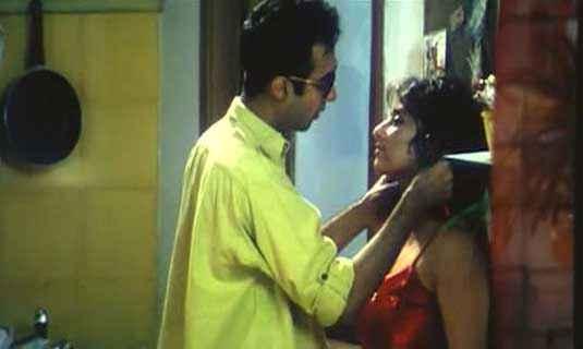 Ek Chotisi Love Story Ranvir Shorey Manisha Koirala Hot Scene Stills