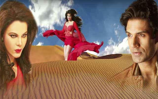 Ek Kahani Julie Ki Pics Stills