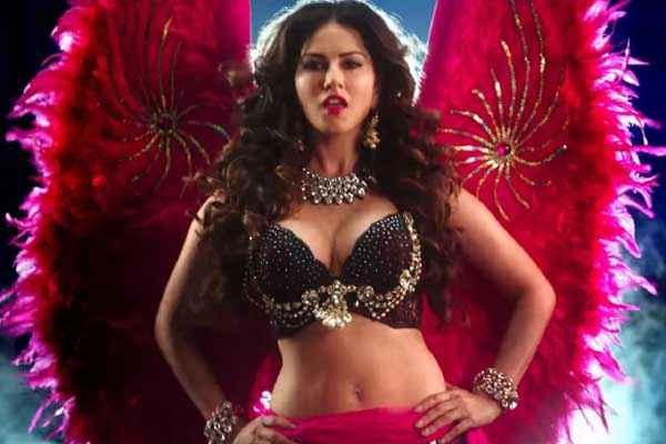 Ek Paheli Leela Sunny Leone Sexy Look Stills