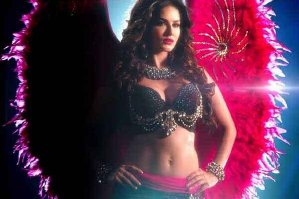 Ek Paheli Leela Sunny Leone Sexy Navel Stills