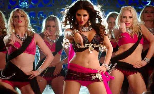 Ek Paheli Leela Sunny Leone Sexy Style Stills