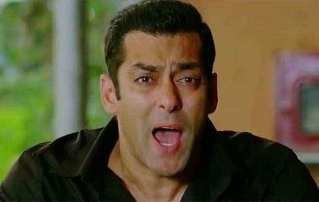 Ek Tha Tiger Salman Khan Images Stills