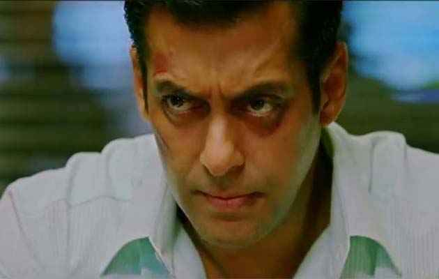 Ek Tha Tiger Salman Khan Photo Stills