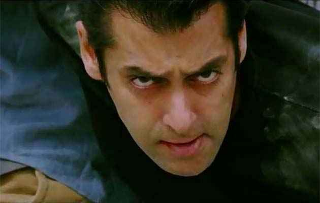 Ek Tha Tiger Salman Khan Photos Stills