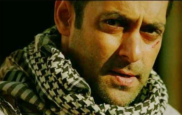 Ek Tha Tiger Salman Khan Pics Stills