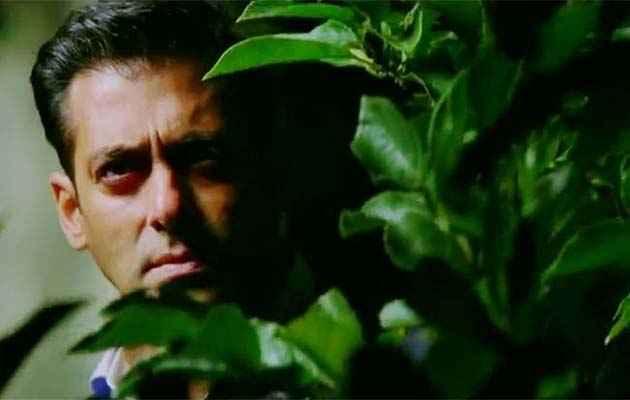 Ek Tha Tiger Salman Khan Picture Stills
