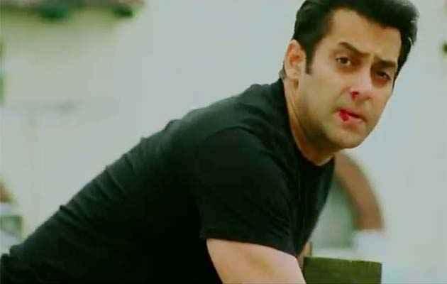 Ek Tha Tiger Salman Khan Pictures Stills