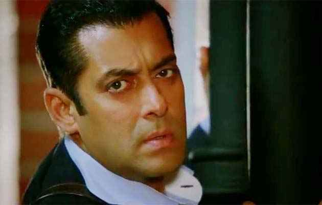 Ek Tha Tiger Salman Khan Wallpaper Stills