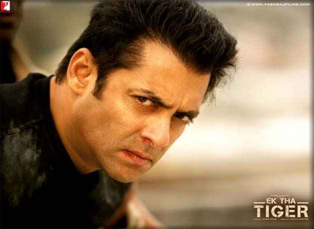 Ek Tha Tiger Salman Khan Wallpapers Stills