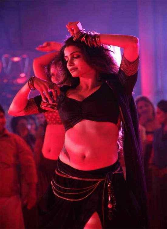 Ek Villain Prachi Desai Hot Item Number Awari Song Stills