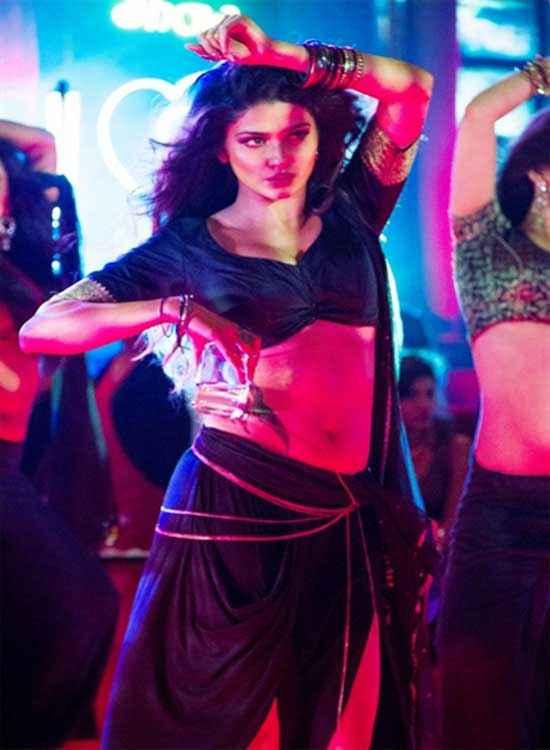 Ek Villain Prachi Desai In Sexy Item Song Stills