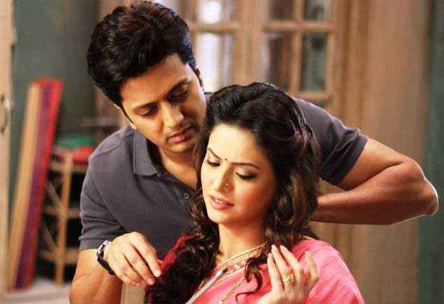 Ek Villain Riteish Deshmukh Aamna Shariff Stills