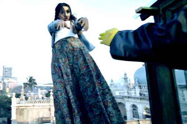 Ek Villain Shraddha Kapoor Acting Stills