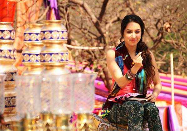Ek Villain Shraddha Kapoor New Wallpaper Stills