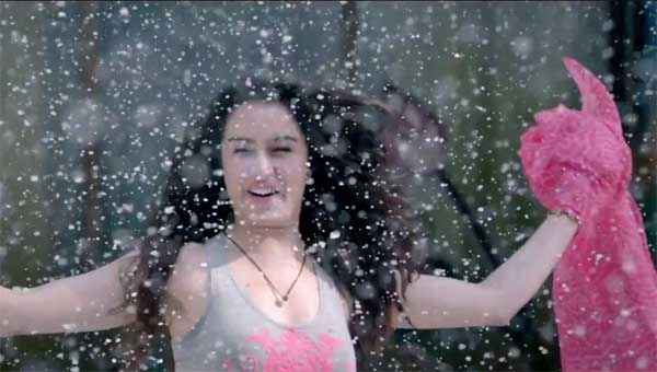 Ek Villain Shraddha Kapoor Wallpaper Stills