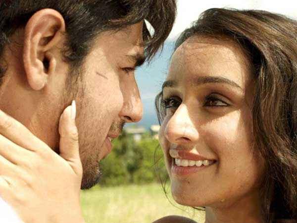 Ek Villain Sidharth Malhotra Shraddha Kapoor Cute Pics Stills