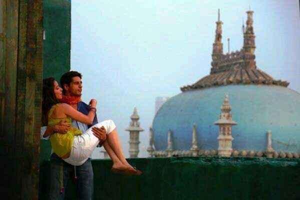 Ek Villain Sidharth Malhotra Shraddha Kapoor Wallpaper Stills