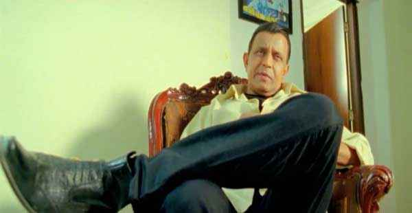 Enemmy Mithun Chakraborty Stills