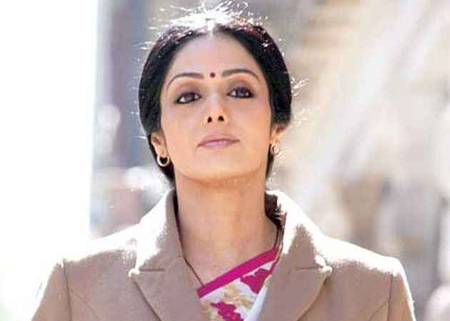 English Vinglish Star Cast Sridevi
