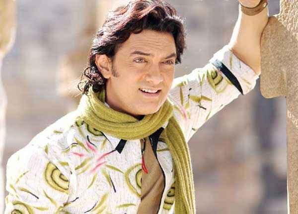 Fanaa Star Cast Aamir Khan