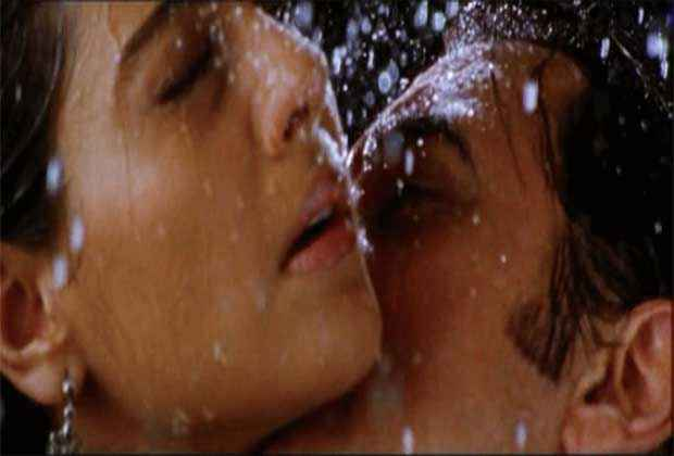 Fanaa Aamir Khan Kajol Hot Pics Stills